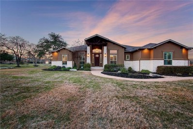 1040 Lucinda Ter, Georgetown, TX 78628 - MLS##: 1179377