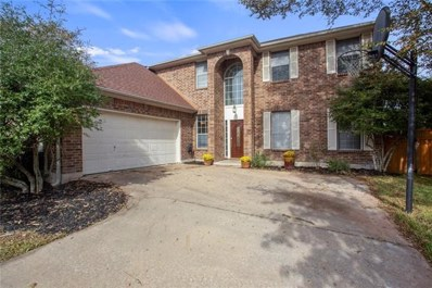 416 Cripple Creek Rd, Cedar Park, TX 78613 - MLS##: 1179852