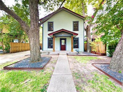 611 W Johanna St, Austin, TX 78704 - MLS##: 1184600