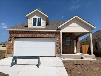 3814 Birdwatch Loop, Pflugerville, TX 78660 - MLS##: 1185219