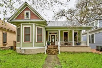 904 Willow St, Austin, TX 78702 - MLS##: 1185539