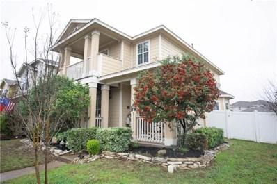 508 N Cascades Ave UNIT 2, Pflugerville, TX 78660 - MLS##: 1186381
