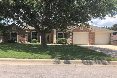 304 Wrought Iron Dr, Harker Heights, TX 76548 - MLS##: 1188332