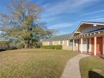 194 Fm 2571, Smithville, TX 78957 - MLS##: 1195692