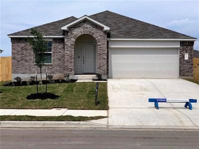 509 Marklawn Ln, Hutto, TX 78634 - MLS##: 1205086