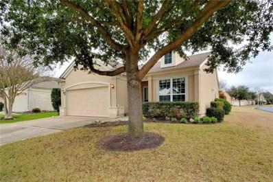 100 Hummingbird Cv, Georgetown, TX 78633 - MLS##: 1207041