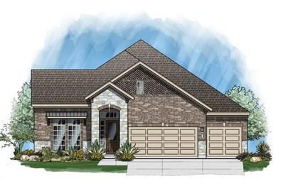 17000 John Michael Est, Manor, TX 78653 - MLS##: 1224036