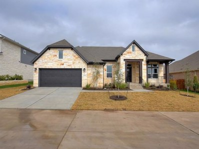 20509 Martin Ln, Pflugerville, TX 78660 - MLS##: 1230242