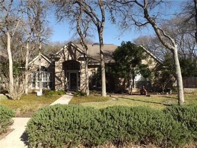 10110 Pinehurst Dr, Austin, TX 78747 - MLS##: 1231970