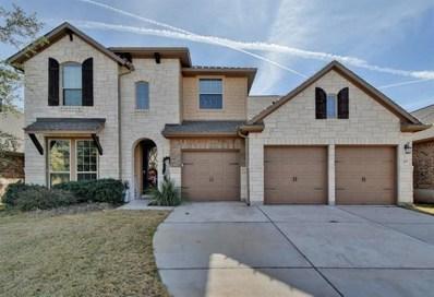 253 NORCIA Loop, Liberty Hill, TX 78642 - MLS##: 1239666