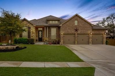 3884 Skyview Way, Round Rock, TX 78681 - MLS##: 1240039