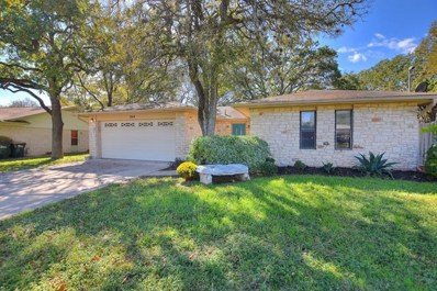 3414 Lonesome Trail, Georgetown, TX 78628 - #: 1243780