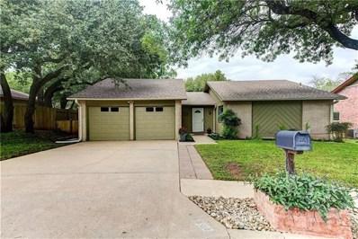 2602 Fentonridge Drive, Austin, TX 78745 - #: 1243843