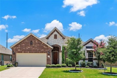 204 Emory Fields Dr, Hutto, TX 78634 - #: 1248791
