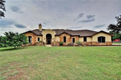 270 County Road 283, Leander, TX 78641 - MLS##: 1249688