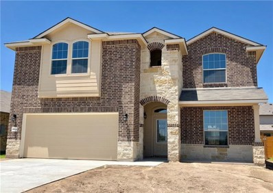 6304 Tess Road, Temple, TX 76502 - MLS#: 1250555