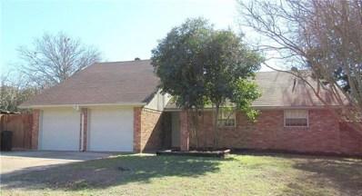 1127 Mossy Oak Cir, Harker Heights, TX 76548 - MLS##: 1254267