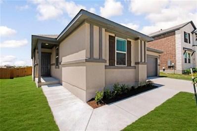 1337 Itzel Bend, Leander, TX 78641 - MLS##: 1261050