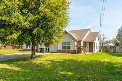 1615 Westwood Ln, Georgetown, TX 78628 - MLS##: 1262954