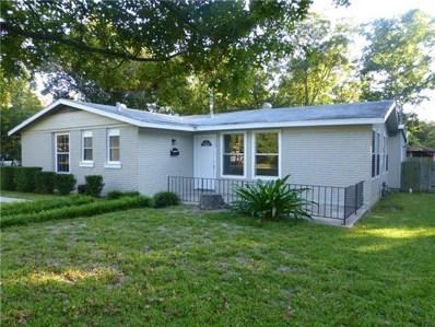 1505 Broadmoor Drive, Austin, TX 78723 - #: 1266566