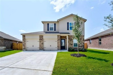 13728 Henry A. Wallace Ln, Manor, TX 78653 - MLS##: 1276234