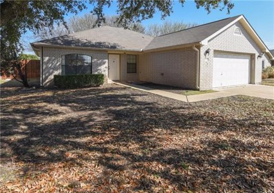 1501 Waterford Dr, Killeen, TX 76542 - MLS##: 1278125