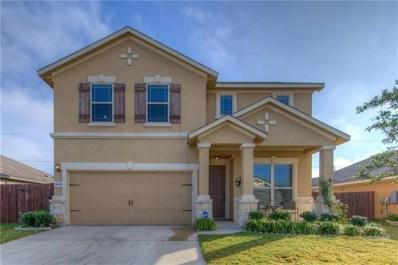 16828 Bridgefarmer Blvd, Pflugerville, TX 78660 - MLS##: 1280121