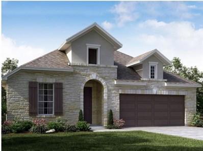 104 Windom Way, Georgetown, TX 78626 - MLS##: 1280964
