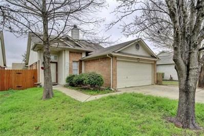 1423 Saint Leger St, Pflugerville, TX 78660 - MLS##: 1282294