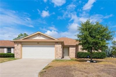313 Kyanite Ln, Jarrell, TX 76537 - MLS##: 1288347
