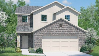 109 Feather Grass Ave, Leander, TX 78641 - MLS##: 1289176