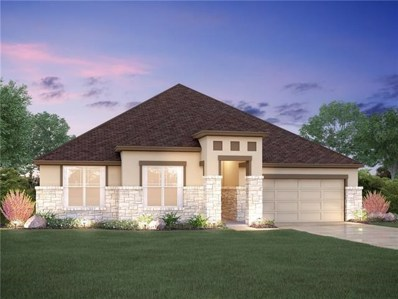 409 Hereford Loop, Hutto, TX 78634 - #: 1290122