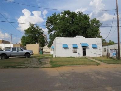 120 Burleson Street, Rockdale, TX 76567 - MLS#: 1291126