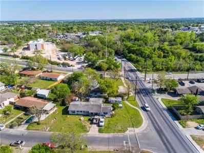 5101 Cloverdale Ln, Austin, TX 78723 - MLS##: 1292060