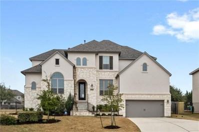 16716 Eider Cv, Austin, TX 78738 - MLS##: 1296784