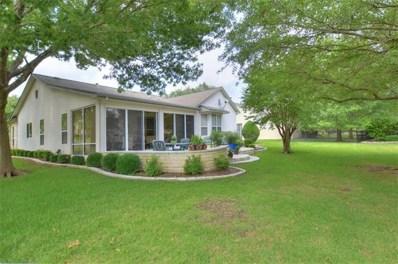 100 Honeysuckle Cv, Georgetown, TX 78633 - MLS##: 1299632