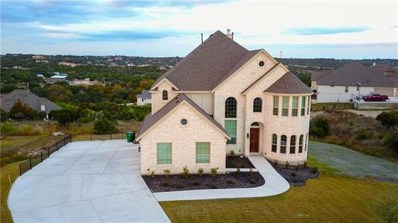 9313 Stratus Dr, Dripping Springs, TX 78620 - MLS##: 1314988