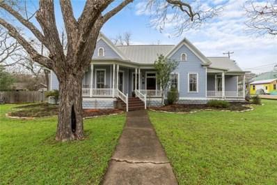 716 W Hopkins St, San Marcos, TX 78666 - MLS##: 1320158