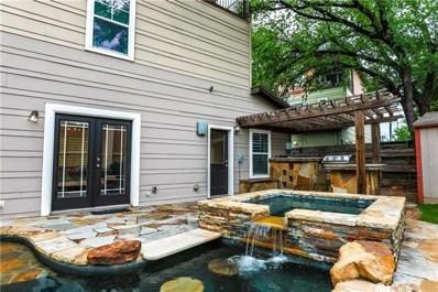 2419 Winsted Ln, Austin, TX 78703 - MLS##: 1320731