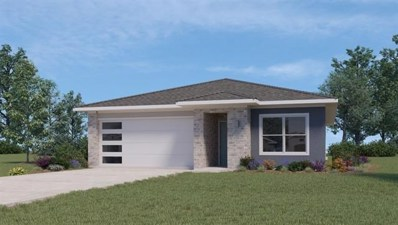 421 Agave Azul Way, Leander, TX 78641 - MLS##: 1323900