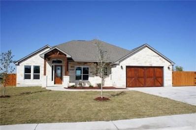 708 Magan Ln, Jarrell, TX 76537 - MLS##: 1326686