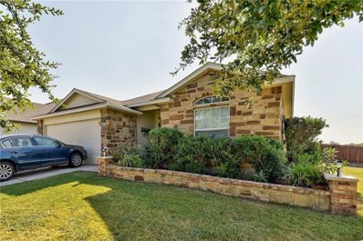 13501 Gerald Ford St, Manor, TX 78653 - MLS##: 1327470