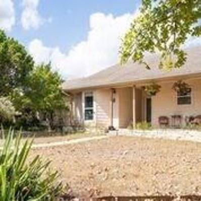 2 Wood Hollow Way, Wimberley, TX 78676 - MLS##: 1331231