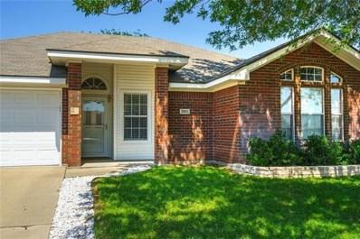 3901 Sawtooth Drive, Killeen, TX 76542 - MLS#: 1331997