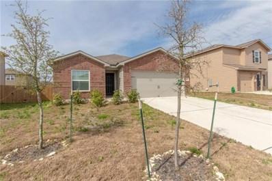 129 Bridges Ln, Jarrell, TX 76537 - MLS##: 1332145