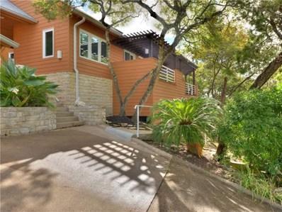 800 Ledgeway St W, West Lake Hills, TX 78746 - MLS##: 1334133