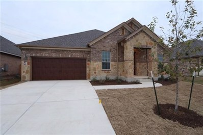 1210 Knowles Dr, Hutto, TX 78634 - MLS##: 1348707