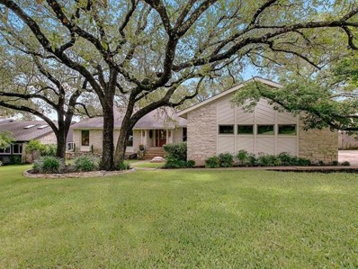 7805 Lindenwood Circle, Austin, TX 78731 - #: 1353256