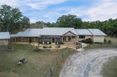 36 Saddle Rock Rdg, Wimberley, TX 78676 - MLS##: 1355770