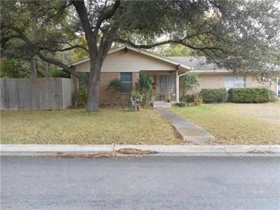 1701 Davis St, Taylor, TX 76574 - MLS##: 1355939